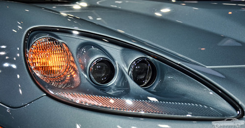 Eye Of The ZR1 Photo