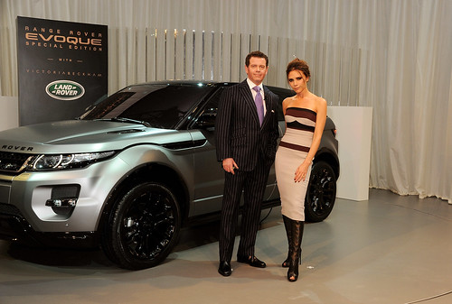 Land Rover Launch Range Rover Evoque Special Edition With Victor | by Automotive Rhythms