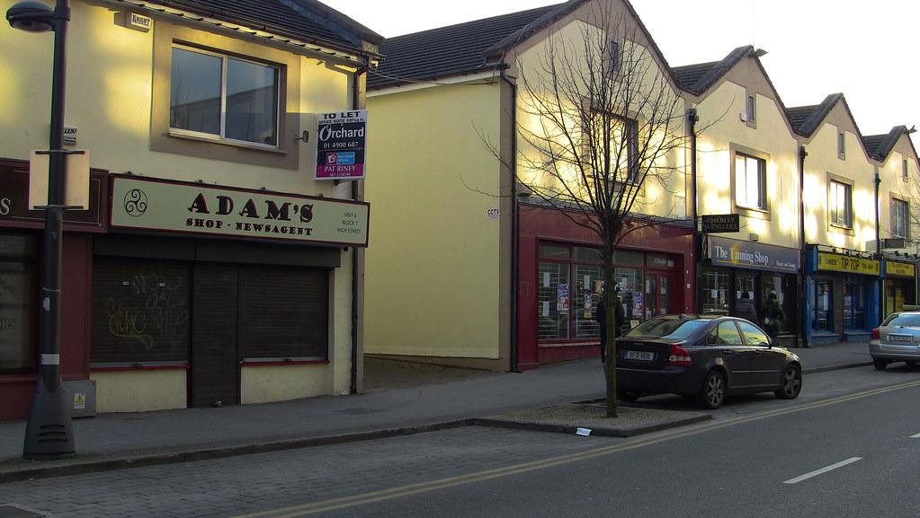 Modern Tyres Tallaght, Dublin Spotlight