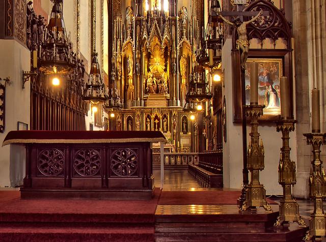 Kościół Dominikanów w Krakowie