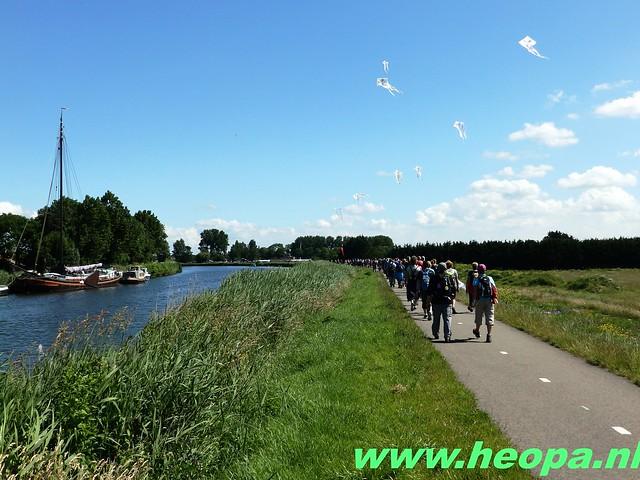 2016-06-16 2e dag Plus Wandel 4 Daagse Almaar 26 Km (93)