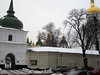 Kyjev – chrám sv. Sofie, foto: Ilona Trnková