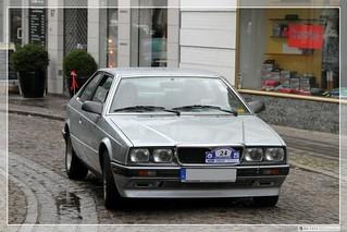 1988 Maserati 222 (01)   The Maserati Biturbo is a sports ...