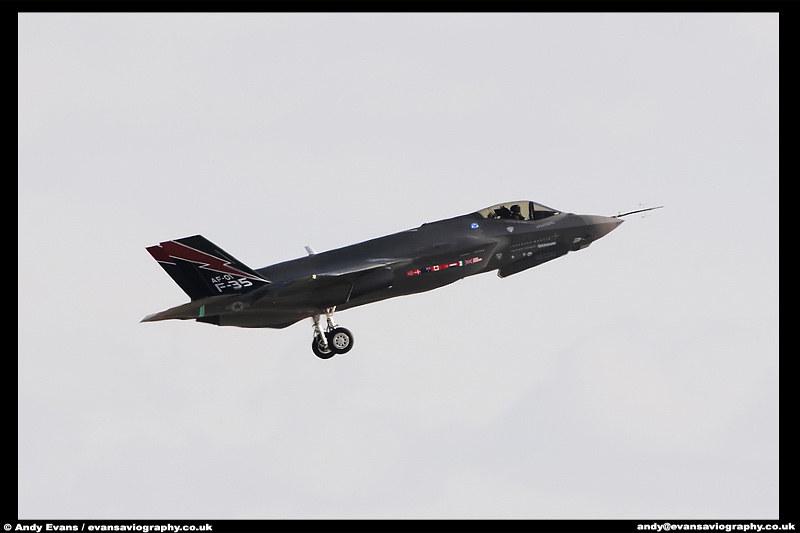 Edwards AFB - 2010
