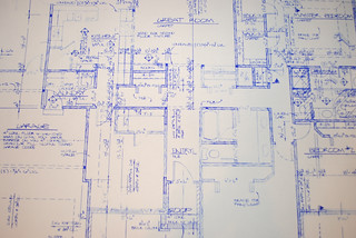 Blueprints | by degelia
