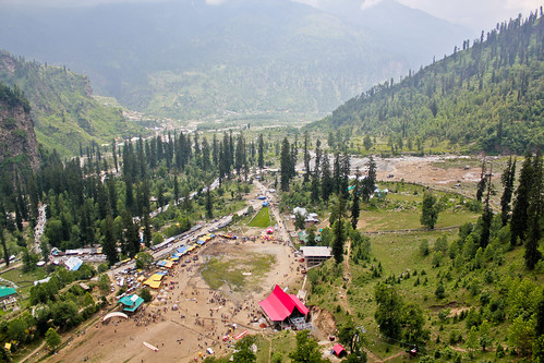 A Trip to Solang Valley Promises You an Adrenaline Burst