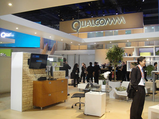 CES 2012 - Qualcomm | by Doug Kline