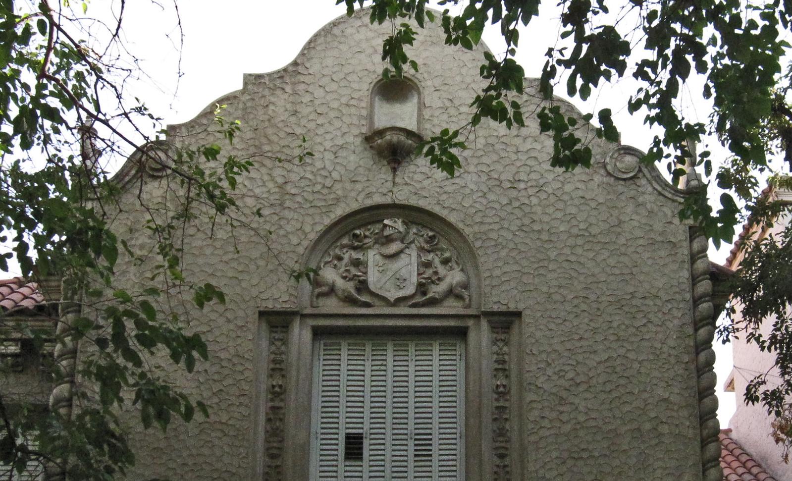Mendoza 134