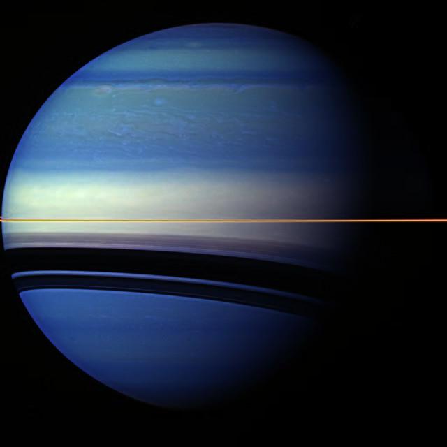 Methanovision Saturn February 25, 2012-