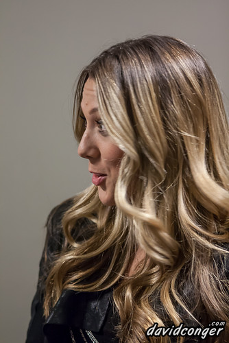 Colbie Caillat Interview with Jackie and Bender at the Hard Rock Cafe Seattle