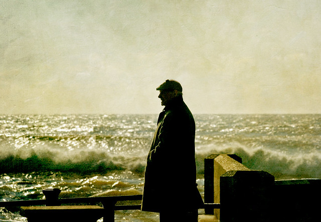 The old man and the sea (reprise)