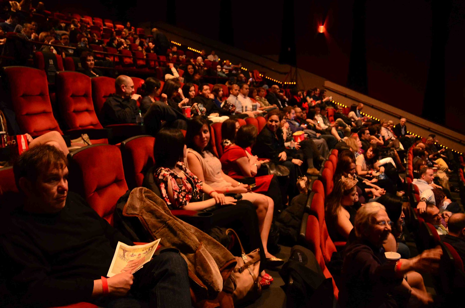 Opening & Awards Night Gala: 28th Chicago Latino Film Festival
