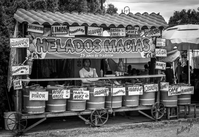 Aburrida - Cholula, Puebla
