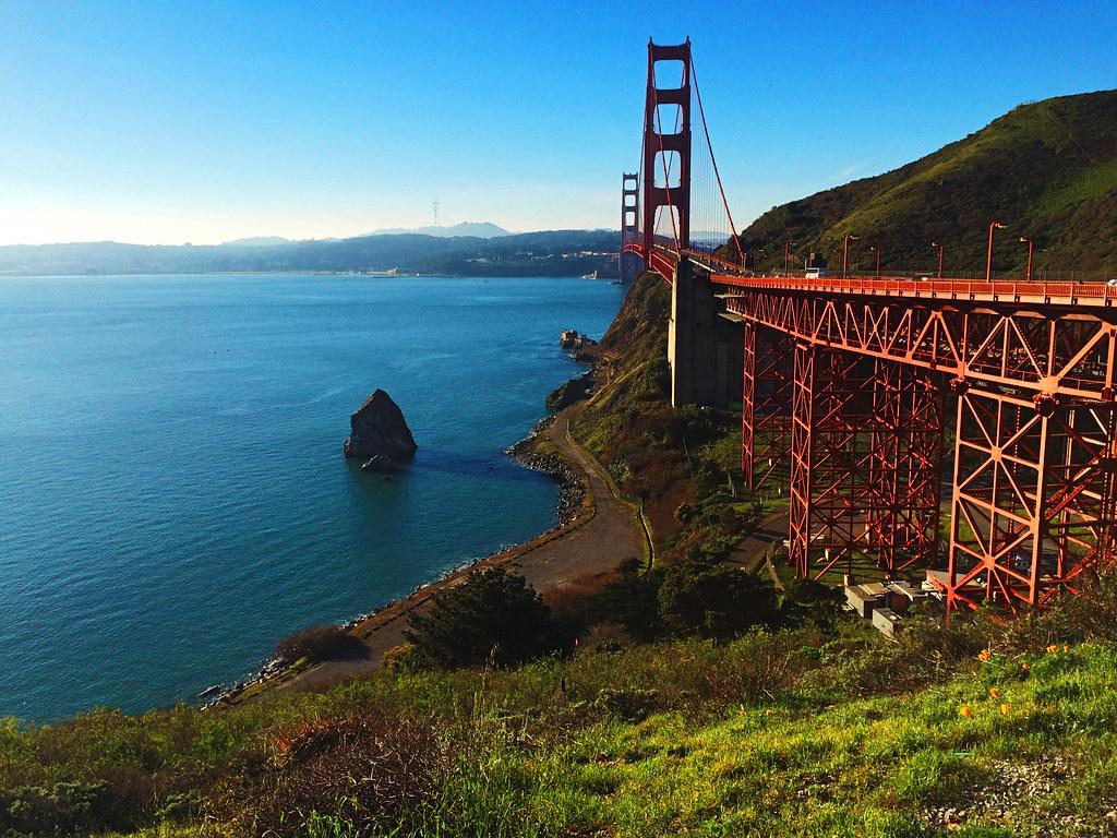 Travel Tips For California