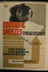 Coughs & Sneezes Spread Diseases