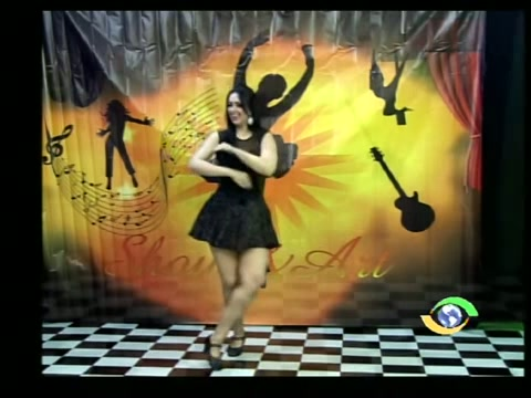 AmaralTV PROGRAMA  SHOW  E  ART  DIA  22 10 15 30895