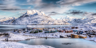Superior Arctic View | by bredsig