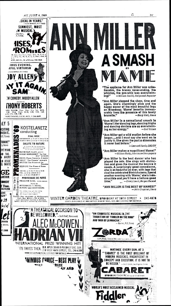 Vintage Ad (June 1969)