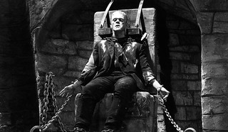 Frankenstein's-Monster-Could-Cause-Global-Extinction-New-Study-Says-Yes | by DReager100