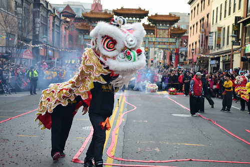 Chinese New Year DC 2017 | by SPakhrin