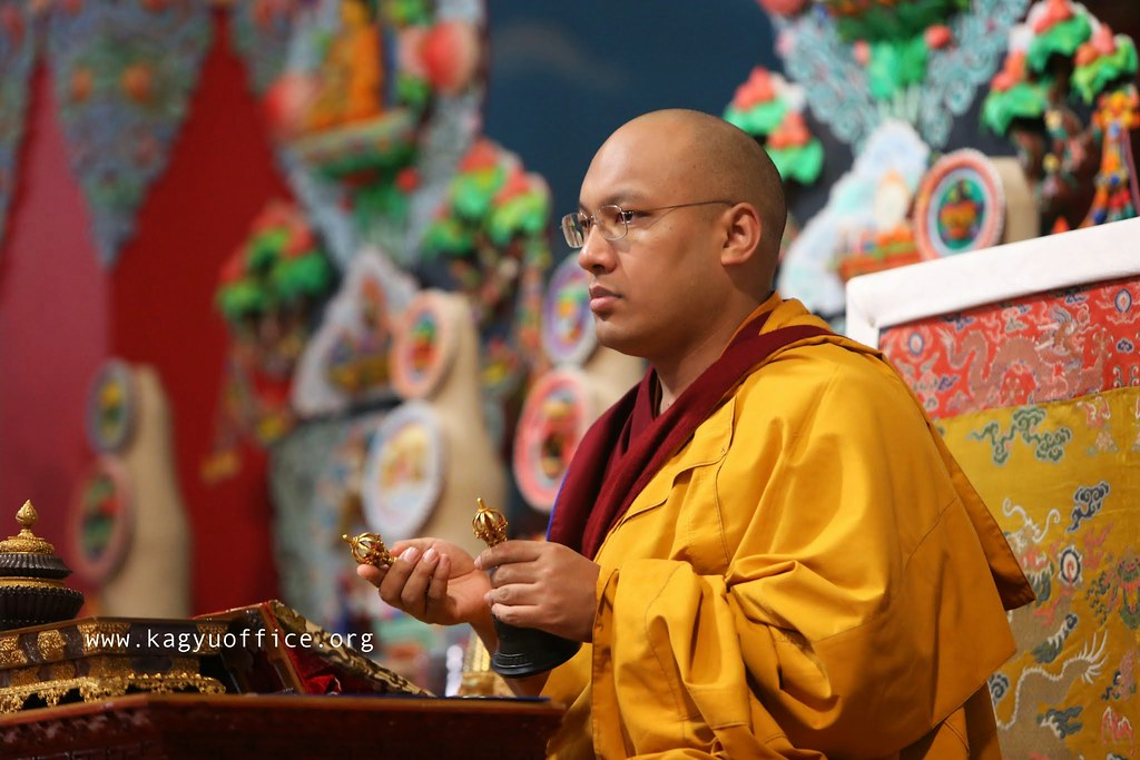 2015.01.24 Successful Conclusion of the Second Arya Kshema Winter Dharma Gathering
