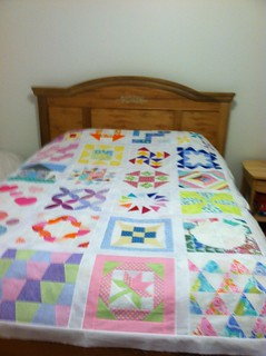 skill builder quilt a long from sewn by leila