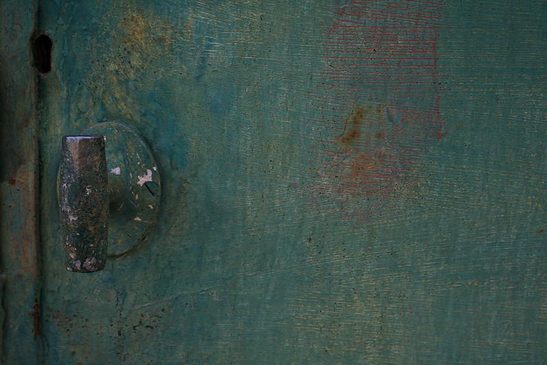 84 Rusty Color Metal texture - 16 # texturepalace