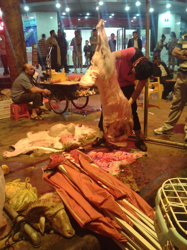 Uyghur and the fresh lamb thing | by Roberto Castillo (@castillorocas)