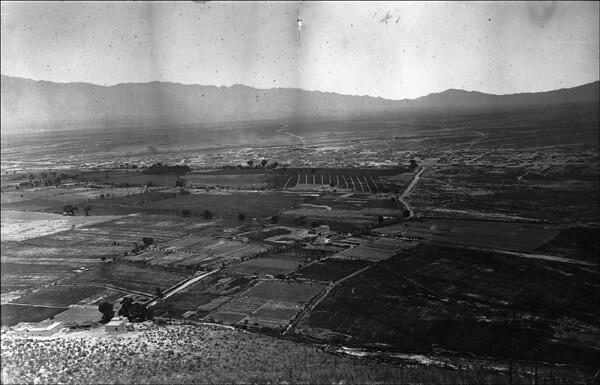 Pima County Alameda Stone Cemetery Historic 10 Tucson