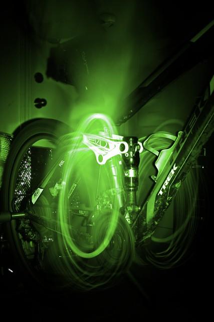 Ghost Biker 4|365