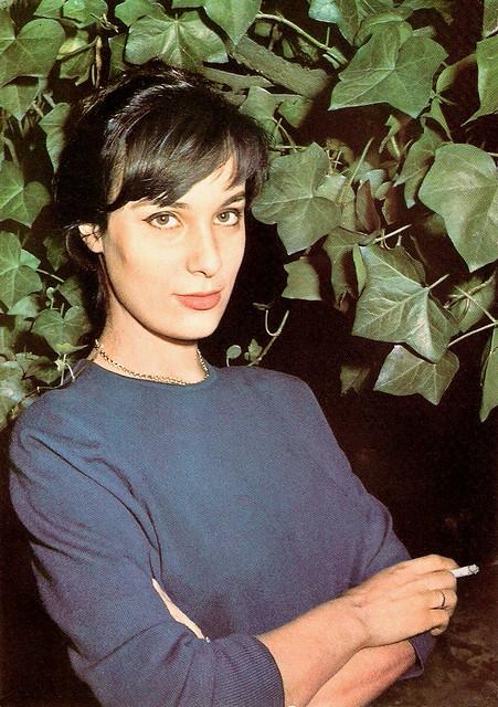 Bernadette Lafont - a photo on Flickriver