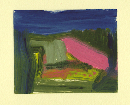 howard hodgkin variation 1