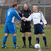 Bournemouth Electric A v Redhill Rangers