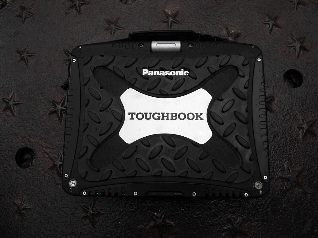 Toughbook Wallpaper | by EvadeAndSurvive Toughbook Wallpaper | by EvadeAndSurvive