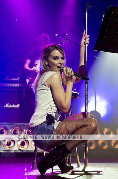 Kylie Minogue - Anti Tour