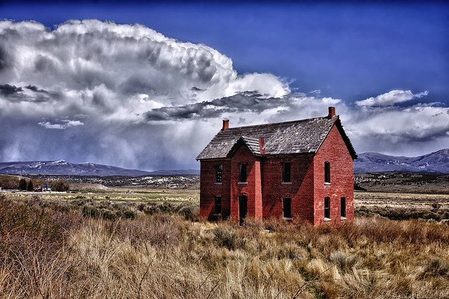 Grouse Creek, Utah