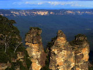 Blue Mountains HDR | by Andrew from Sydney