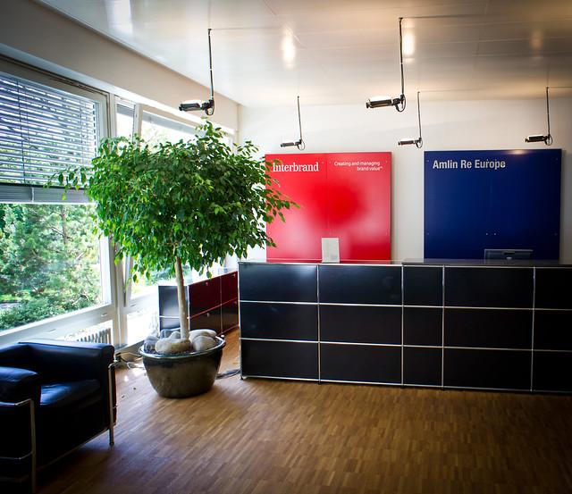 Interbrand Zurich