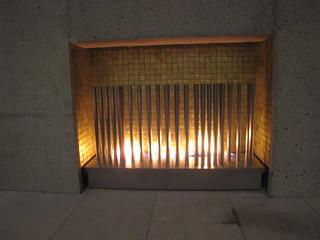 fire sculpture | by KLGreenNYC