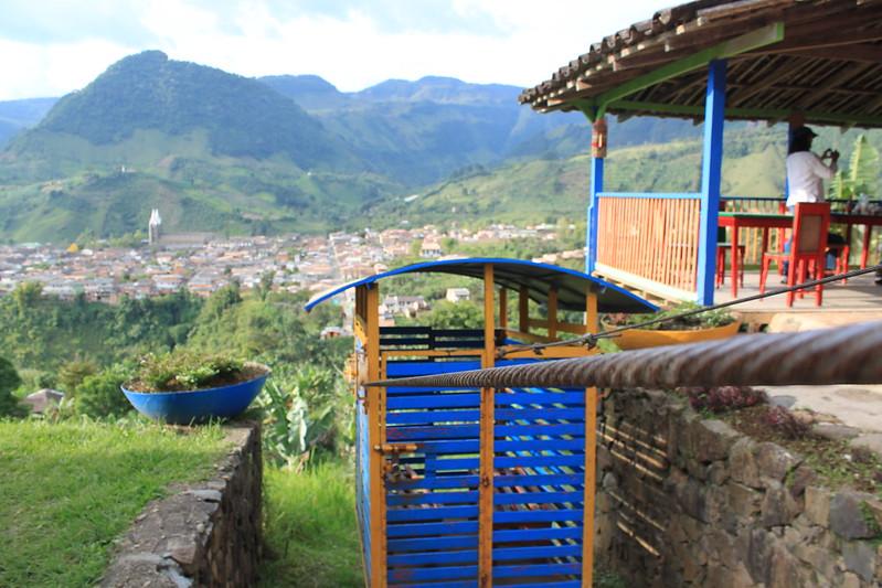Colombia, Jardin