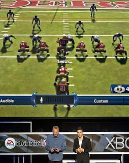 Games E3 Microsoft | by bloque interactivo