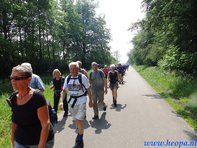 2016-06-01    4e Erfgooierstocht Huizen 25 Km  (65)