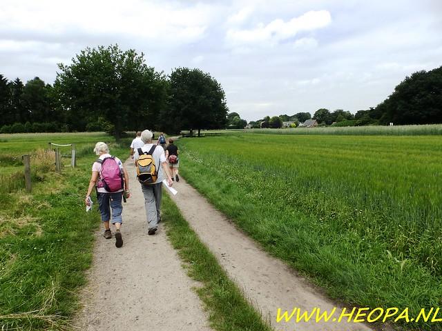 2016-06-22 Laren 1e dag 30 Km  (85)