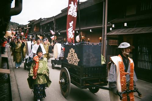 Takayama Festival | by Yuya Tamai