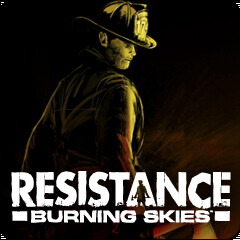 Resistance: Burning Skies - Riley | by PlayStation.Blog