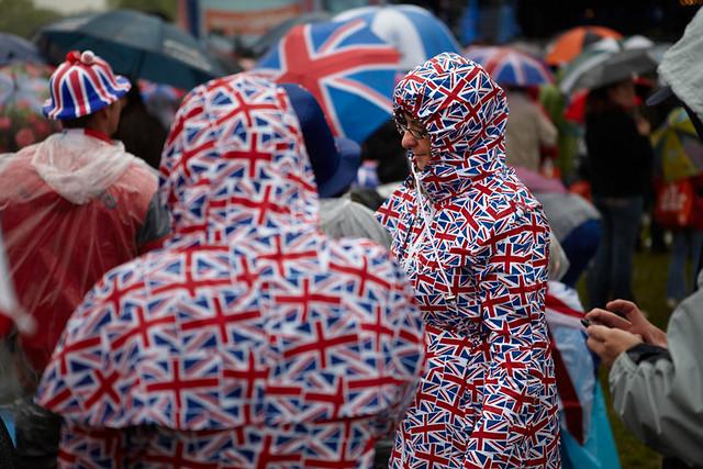 Wet Wet Wet - Queen's Diamond Jubilee