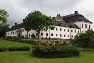 Tidö Castle   by callocx