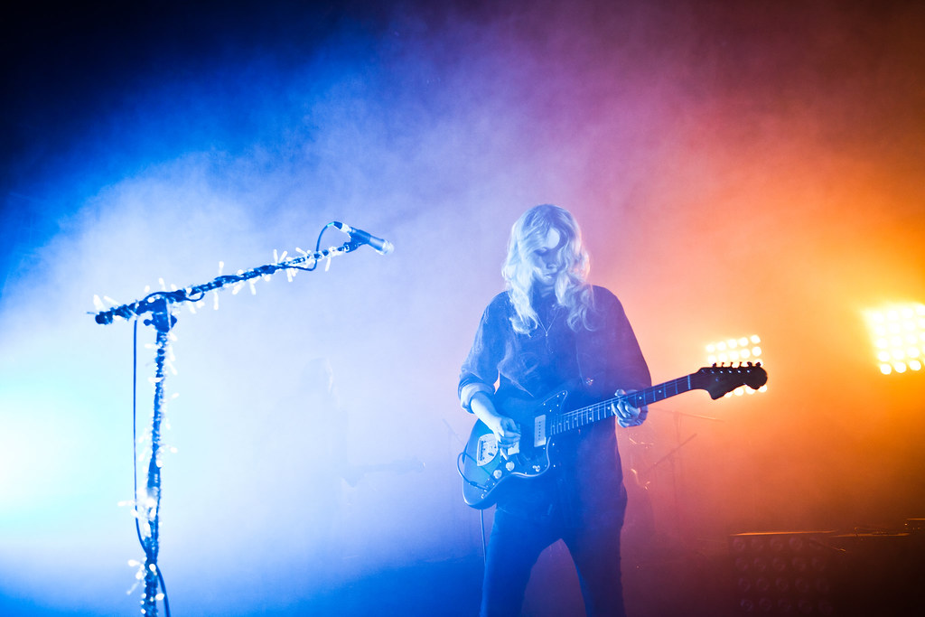 Ladyhawke | O2 Shepherd's Bush Empire, London | 11.05.2012