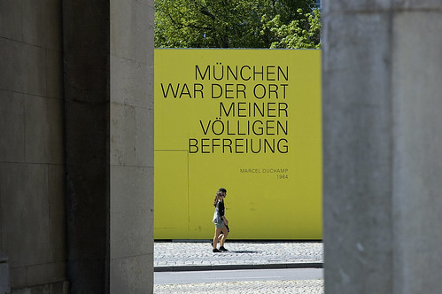 Lenbachhaus - Museum - München | by digital cat 