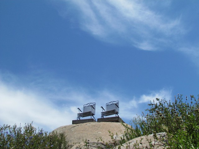 Clevenger Lookout
